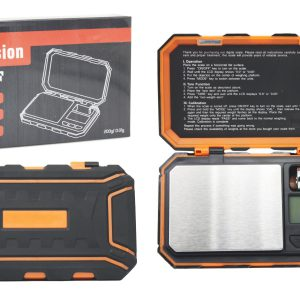 Precision TUFF 200 X 0.01g