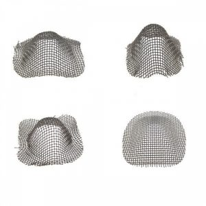 100 x Cone Mesh Filters
