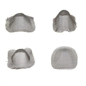 50 x Cone Mesh Filters Screen Pipe Universal Fitting