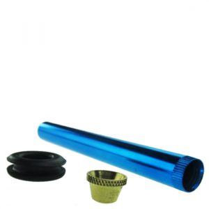 Metal Bonza Stem Kit - 14cm