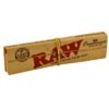 RAW Classic Rolling Papers Connoisseur King Size Slim + Filter Tips