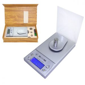 Diamond Series Digital Scale 0.001/20g