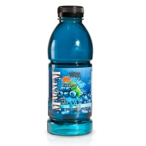 Magnum Detox 16 Oz 1 Hour System Cleaner Blueberry Flavor