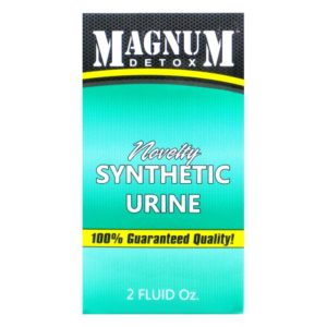 Magnum Detox Fetish Synthetic Urine