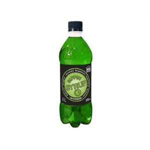 Sippin Syrup Relaxation Drink Beverage - Griptonite 20 Oz