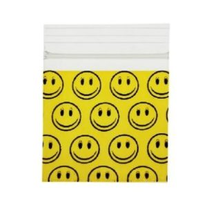 Smiley Face Bag 32x32mm