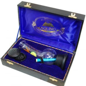 Agung Glass Bong Gift Box Regular
