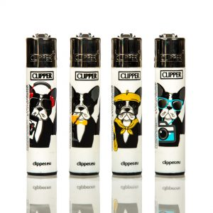 Clipper Refillable Dog Large