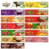 10 x Juicy Jays Mixed Flavoured Rolling Papers King Size Slim